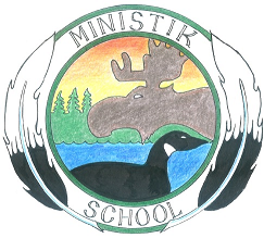 new school logo small